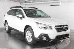 New 2019 Subaru Outback 2.5i Premium SUV U43366 for sale in Austin, TX