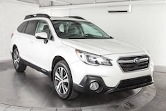 New 2019 Subaru Outback 2.5i Limited SUV U45245T for sale in Austin, TX