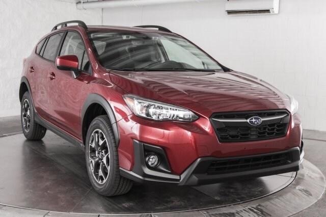 Featured new  2019 Subaru Crosstrek 2.0i Premium SUV for sale in Austin, TX