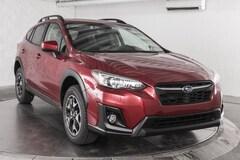 New 2019 Subaru Crosstrek 2.0i Premium SUV U45267T for sale in Austin, TX