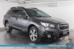 Certified Pre-Owned 2018 Subaru Outback 2.5i SUV for sale in Austin, TX