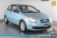 Pre-Owned 2008 Hyundai Accent GS Hatchback U42823B for sale in Austin, TX