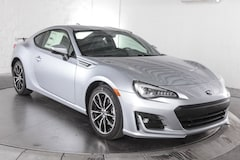New 2019 Subaru BRZ Limited Coupe U41879 for sale in Austin, TX
