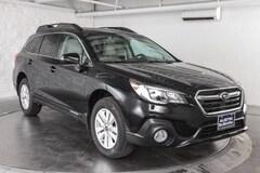 New 2019 Subaru Outback 2.5i Premium SUV U45342T for sale in Austin, TX
