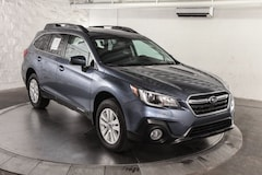 New 2018 Subaru Outback 2.5i Premium with Starlink SUV U40086 for sale in Austin, TX