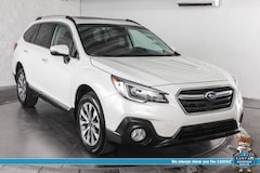 Certified Pre-Owned 2019 Subaru Outback 3.6R SUV for sale in Austin, TX