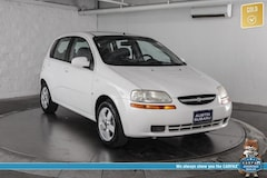 Pre-Owned 2008 Chevrolet Aveo5 LS Hatchback U43927TB for sale in Austin, TX