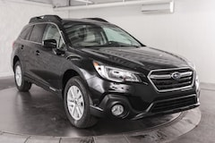 New 2019 Subaru Outback 2.5i Premium SUV U43450T for sale in Austin, TX
