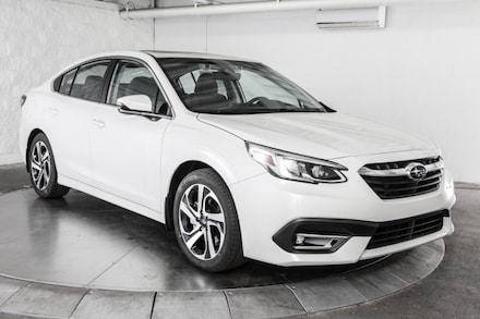 Featured new  2020 Subaru Legacy Limited Sedan for sale in Austin, TX