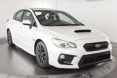 New 2019 Subaru WRX Sedan U44309 for sale in Austin, TX