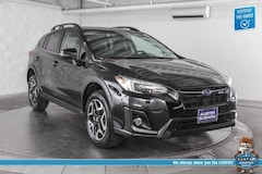 Certified Pre-Owned 2019 Subaru Crosstrek 2.0i Limited SUV for sale in Austin, TX