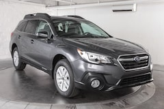 New 2019 Subaru Outback 2.5i Premium SUV U43193 for sale in Austin, TX