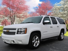 Used 2013 Chevrolet Suburban 1500 LT SUV for sale in Hendersonville, NC