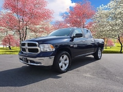 Used 2018 Ram 1500 SLT Truck for sale near Asheville