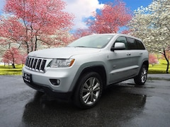 Used 2011 Jeep Grand Cherokee Laredo SUV for sale in Hendersonville, NC