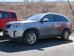 Used 2014 Kia Sorento LX SUV for sale in Hendersonville NC