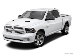 Used 2014 Ram 1500 Big Horn Truck for sale near Asheville