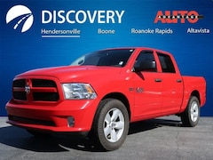 Used 2013 Ram 1500 Express Truck for sale near Asheville