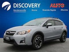 Used 2016 Subaru Crosstrek 2.0i Premium SUV for sale in Hendersonville, NC