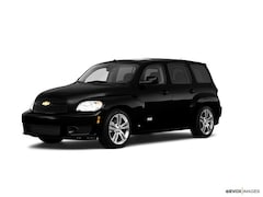 Used 2010 Chevrolet HHR LT SUV for sale in Hendersonville, NC