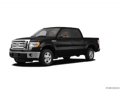 Used 2011 Ford F-150 Lariat Truck for sale near Asheville