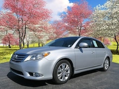 Used 2011 Toyota Avalon Base Sedan for sale in Hendersonville, NC