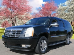 Used 2007 Cadillac Escalade ESV Base SUV for sale in Hendersonville, NC