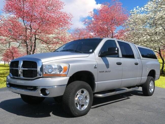2006 Dodge Ram 2500 SLT Truck