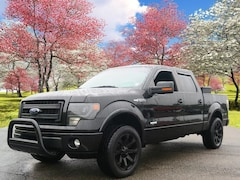 Used 2013 Ford F-150 FX2 Truck for sale near Asheville
