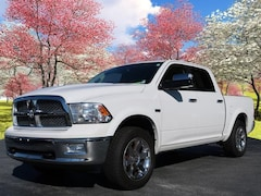 Used 2012 Ram 1500 Laramie Truck for sale near Asheville