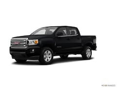 Used 2016 GMC Canyon Base Truck for sale in Hendersonville NC