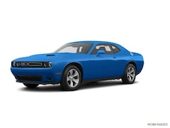 Used 2016 Dodge Challenger SRT Hellcat Coupe for sale near Asheville