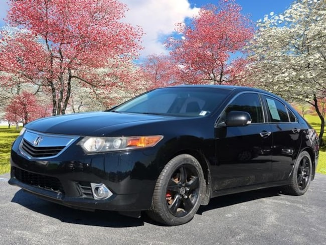 Used Acura TSX For Sale Hendersonville NC - Acura tsx for sale in nc
