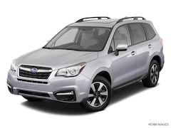 Used 2018 Subaru Forester 2.5i Premium SUV for sale in Hendersonville, NC