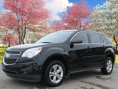 Used 2014 Chevrolet Equinox LS SUV for sale in Hendersonville, NC