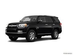 Used 2012 Toyota 4Runner SR5 SUV for sale in Hendersonville, NC