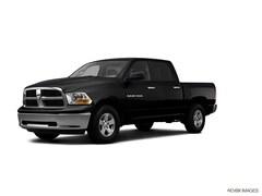 Used 2012 Ram 1500 Big Horn Truck for sale near Asheville