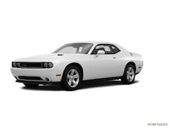 Used 2014 Dodge Challenger SXT Coupe for sale near Asheville
