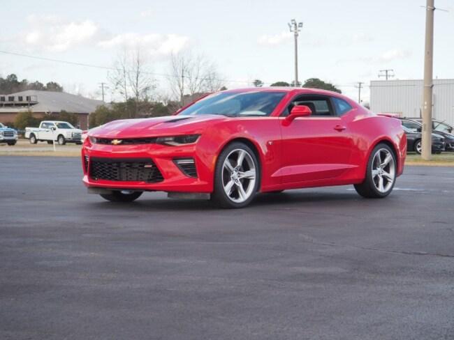 Used 2018 Chevrolet Camaro For Sale In Hendersonville Nc Vin
