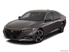 Used 2018 Honda Accord Sport Sedan for sale in Hendersonville, NC
