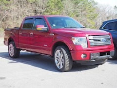 2013 Ford F-150 Limited Truck