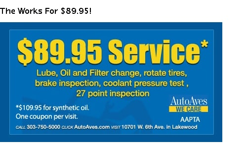 Providing Superior Service & Honest Value Since 1976