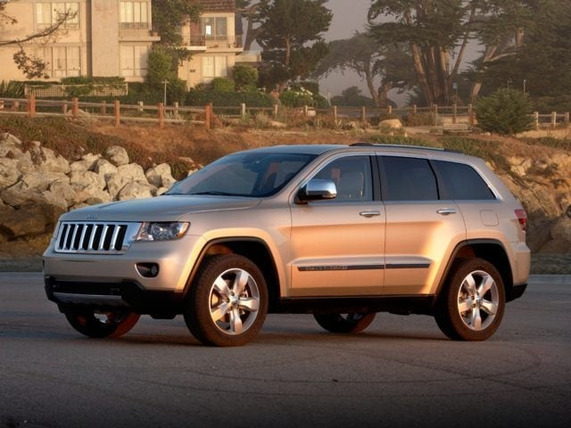 Review Of Used Jeep Grand Cherokee Lakewood Co At 303 750 5000