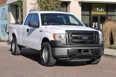 Used Luxury 2014 Ford F-150 XLT SuperCab Styleside 4X4 V8 Truck For Sale in Brentwood