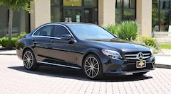 Used Luxury 2019 Mercedes-Benz C300 Sedan For Sale in Brentwood