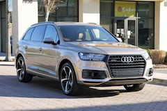 Used Luxury 2019 Audi Q7 For Sale in Brentwood