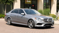 Used Luxury 2015 Mercedes-Benz E-Class E350 Sedan For Sale in Brentwood