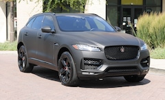 Used Luxury 2018 Jaguar F-PACE 25t R-Sport SUV For Sale in Brentwood
