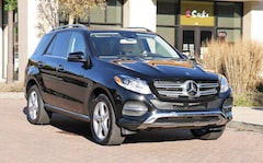 Used Luxury 2018 Mercedes-Benz GLE 350 4-Matic SUV For Sale in Brentwood
