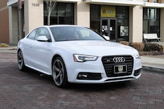 Used Luxury 2015 Audi S5 3.0T Coupe For Sale in Brentwood